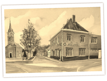 ***Bed & Breakfast - Taverne Oud Vucht
